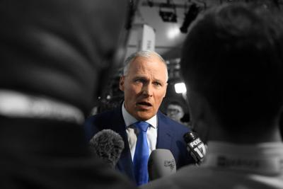 Inslee needs a stiff challenge, not a free ride, in 2020