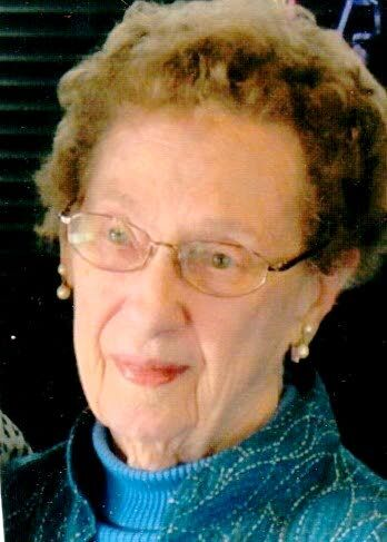 Betty R. Sandell