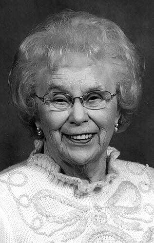 Patricia George