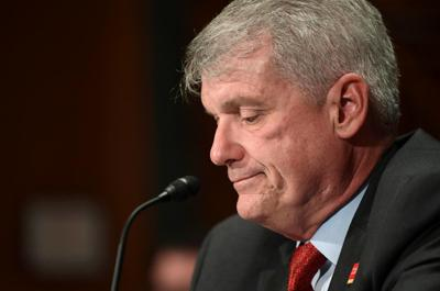 Wells Fargo CEO retiring as bank struggles to get past