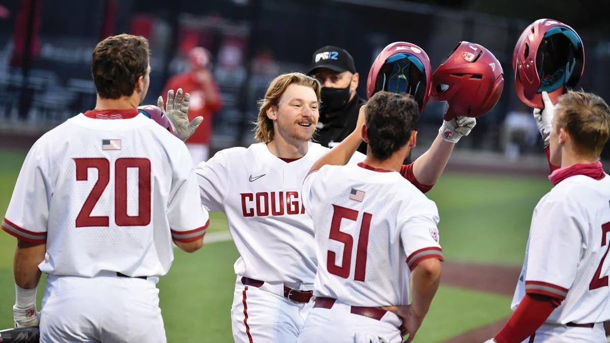 Momentum in tow, Washington State to host No. 16 UCLA