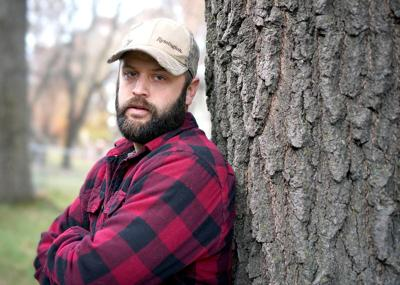Years after his father's death afield, man drawn to hunting