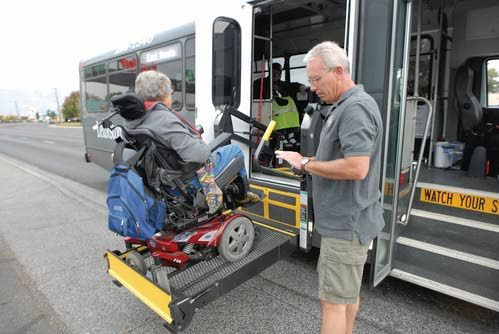 Quad Cities struggle to comply with ADA