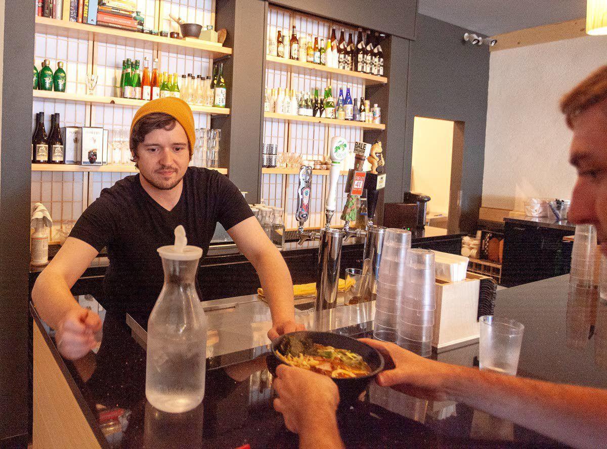 O-Ramen brings Japanese flavor to the Palouse