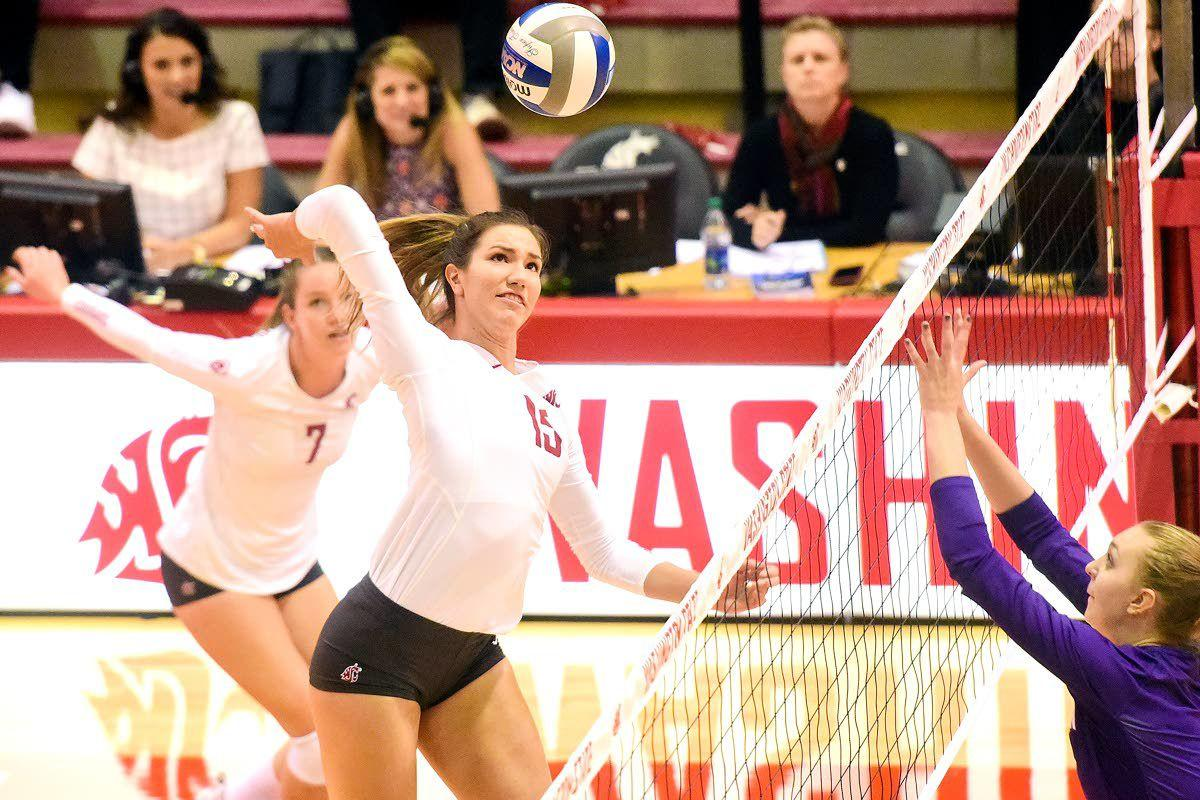 WSU volleyball set to go in NCAA tournament