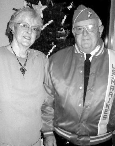 66th: Lillian and Don Katzenberger