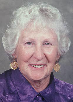Margaret Louise (Gowey) Botts