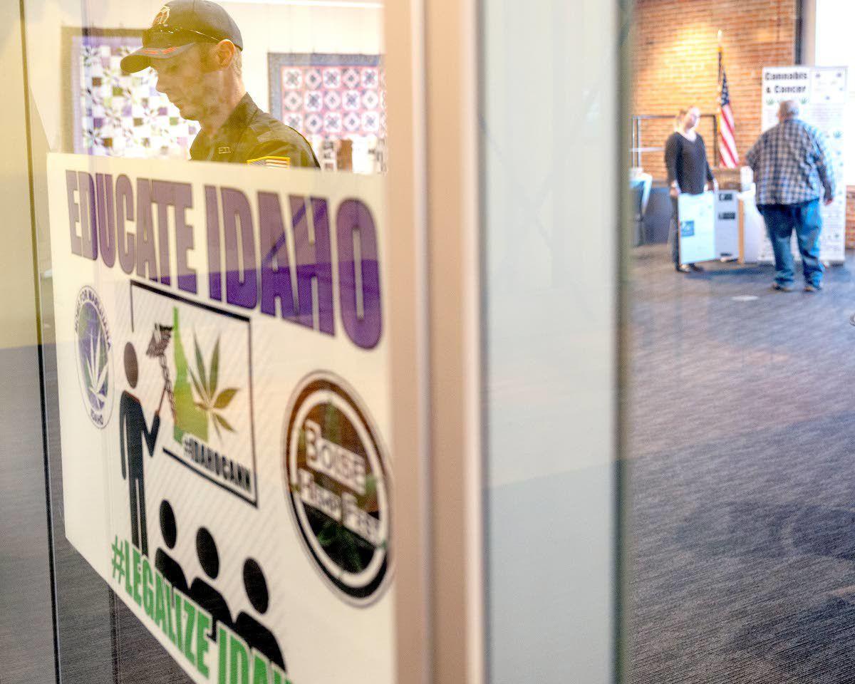 Marijuana tour comes to Lewiston