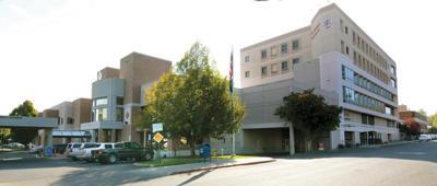 St. Joseph Regional Medical Center at Lewiston