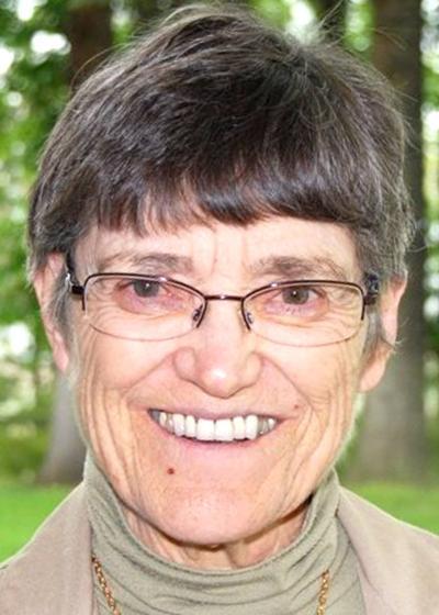 Sister Bernadette Stang, OSB