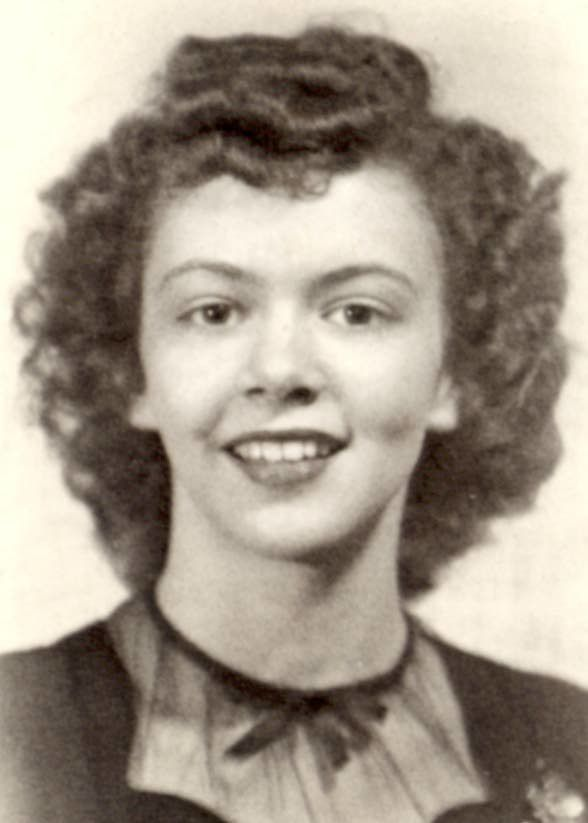 Eileen Therese Wilson
