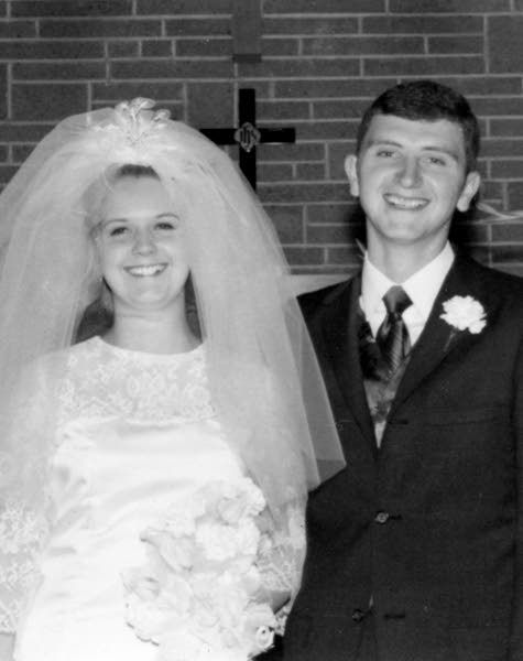 50th: Terry and Mabrey Henry