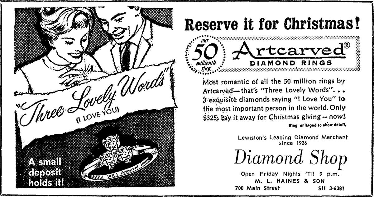 FB 11 30 1964 Diamond Shop.jpg