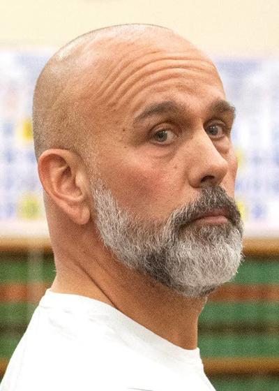 Alleged victim testifies in Hargraves trial