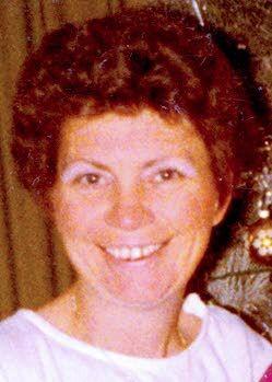 Dolores Opal Pitman