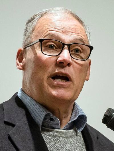 Inslee sets new limits to combat virus spread