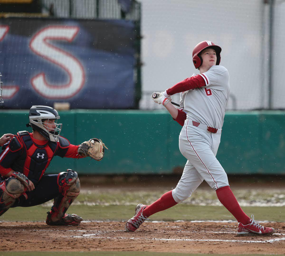 From Little League to WSU
