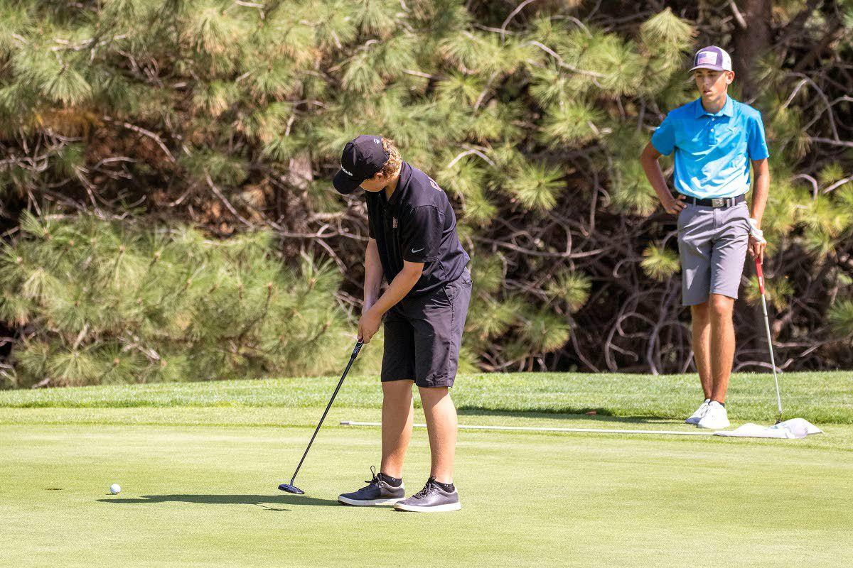 Moscow-staged Idaho Junior Am wraps up