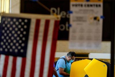 California Gov. Gavin Newsom stays in power as recall fails