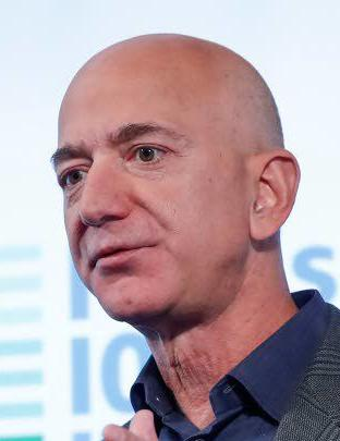 Could Jeff Bezos buy Seahawks? There's reportedly a mutual interest with NFL