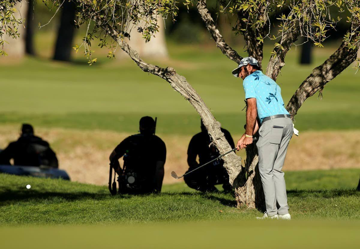 Homa gets another chance, wins hometown event at Riviera