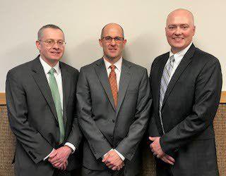 Clegg is new president of Mormon stake