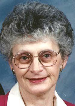 Joan Carol Bagott