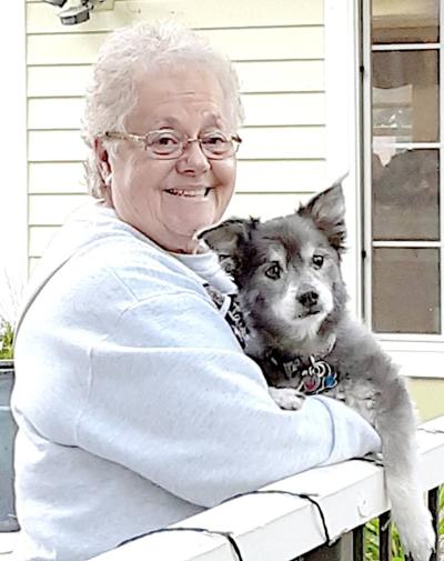 Linda Suzanne (Cox) Bowles