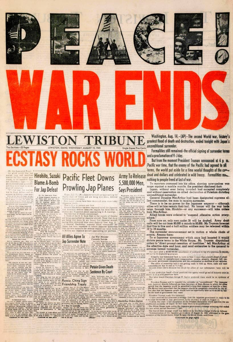 The day'ecstasy rocked the world'