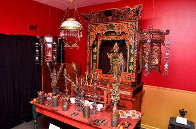 LCSC, historical society reach partnership on Chinese temple