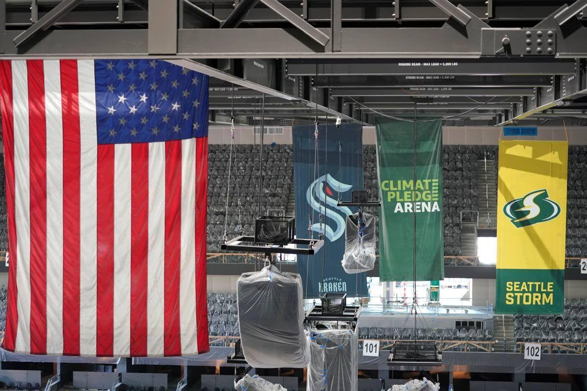 Analysis: Kraken facing crucial expansion draft decisions