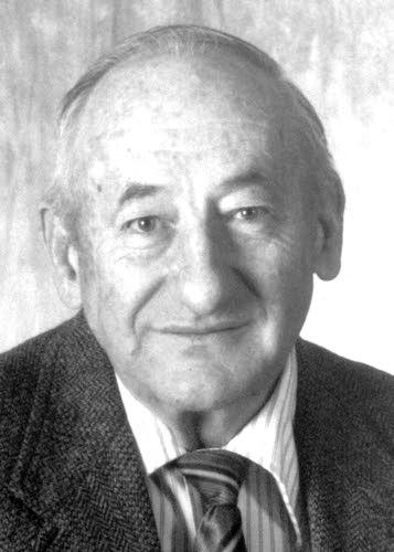 professor lüdecke