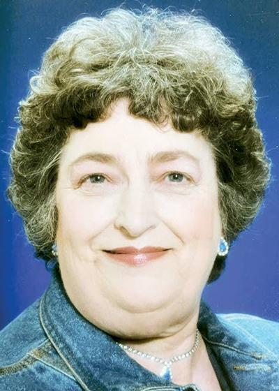 Rosaline Joan Smith, 88