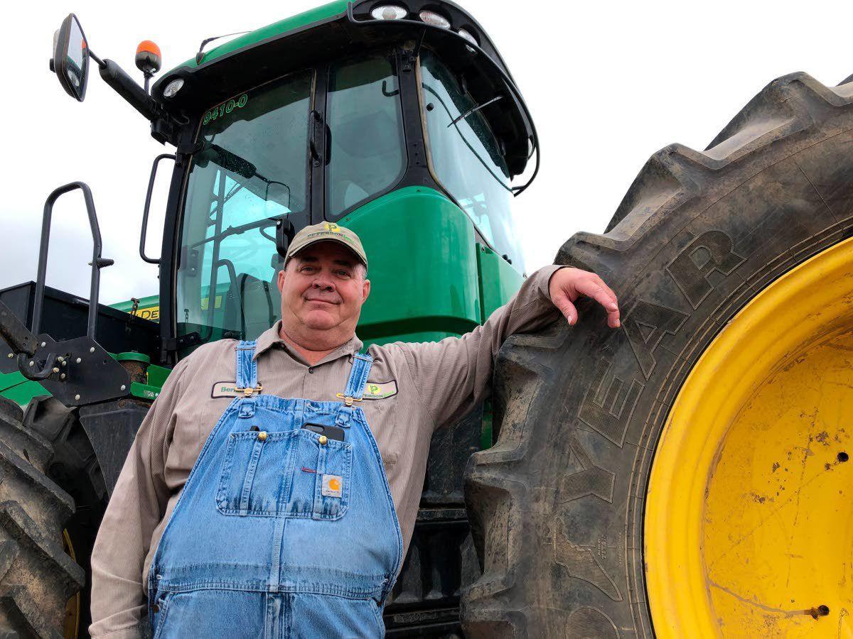 Big farms find easy ways around trade aid limits