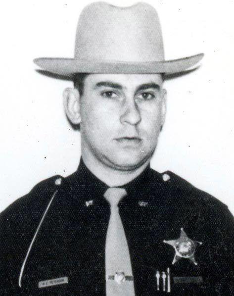 Harry Edward Peterson