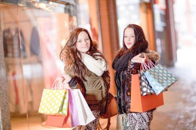 Researchers report that Gen Z prefers shopping in stores