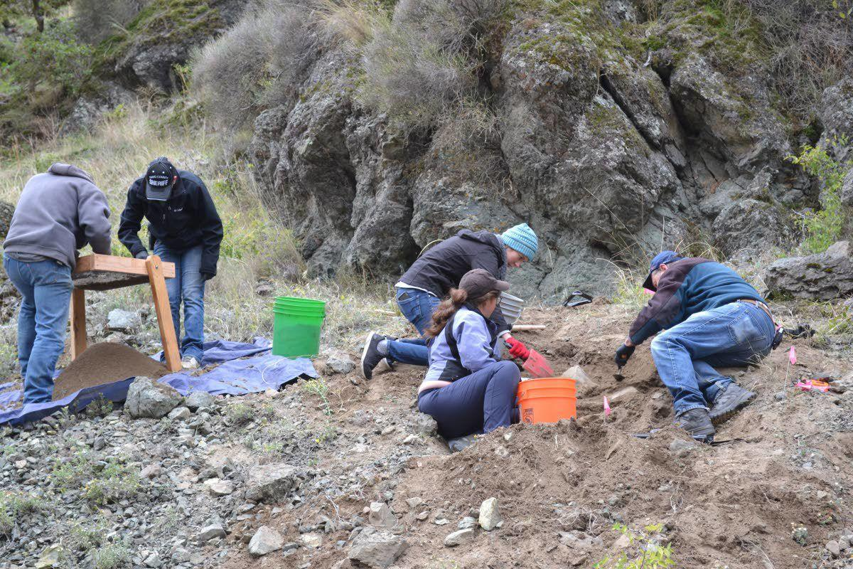 Idaho County officials trying to identify skeletal remains