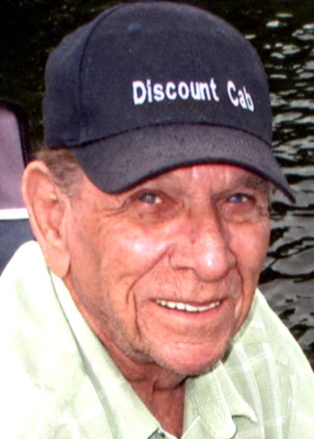 """Charles """"Chuck"""" E. Davison"""