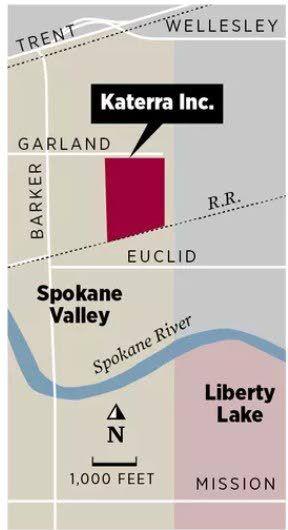 Construction startup Katerra Inc. closes its Spokane Valley plant