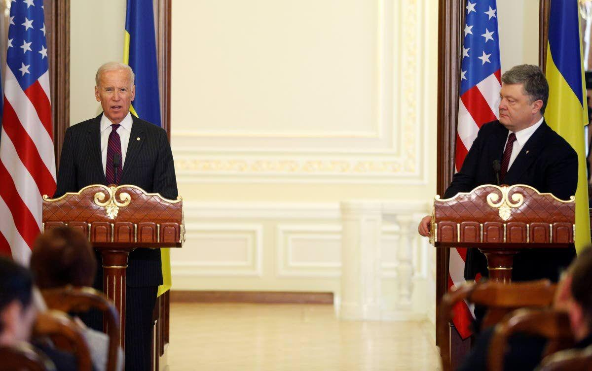 Biden audio first shared by 'Russian agent' thrives online