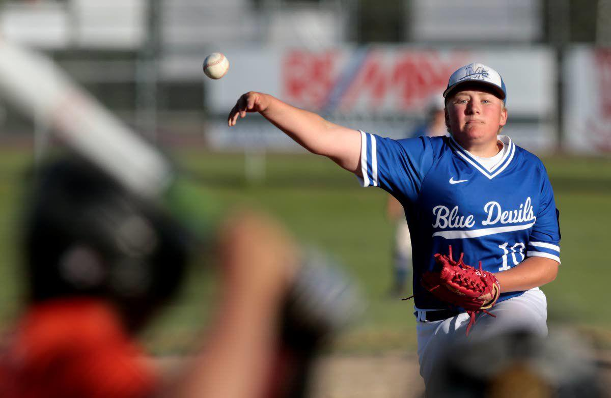 AMERICAN LEGION: Two-for-two go the Junior Blue Devils