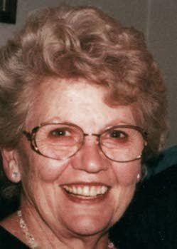 Maxine Myrn Oldenburg Morgan