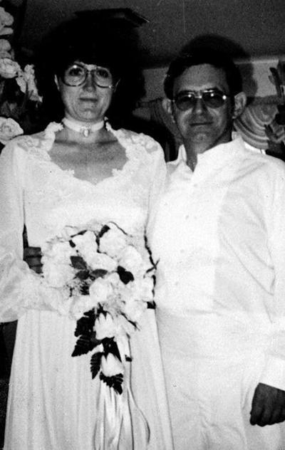 30th: Loretta Jean and Jack Harding