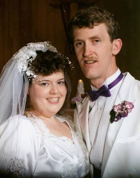 30th: Douglas and Jeanna Osborne