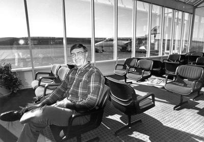 Blast from the Past / 1990: Fly away to Walla Walla
