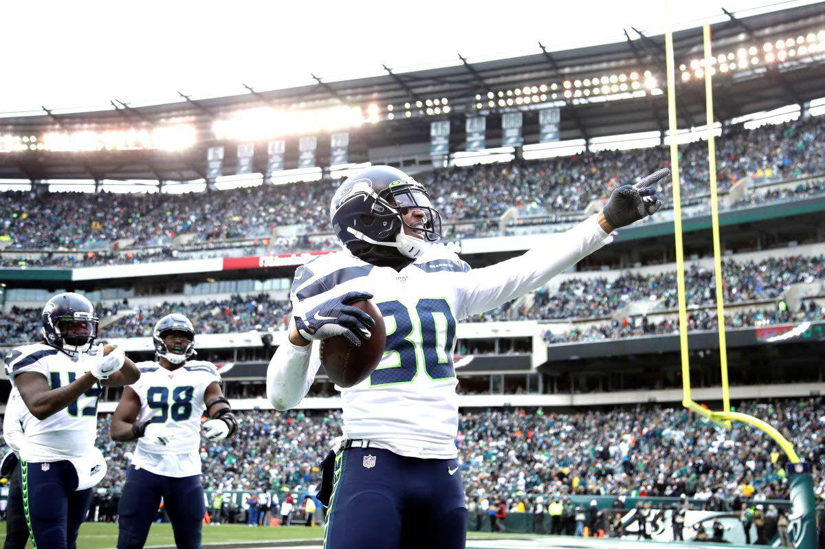 Playoff implications surround Vikings' visit to Seahawks