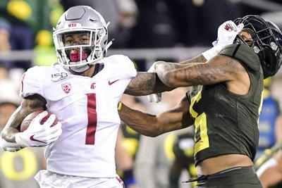 WSU-Oregon
