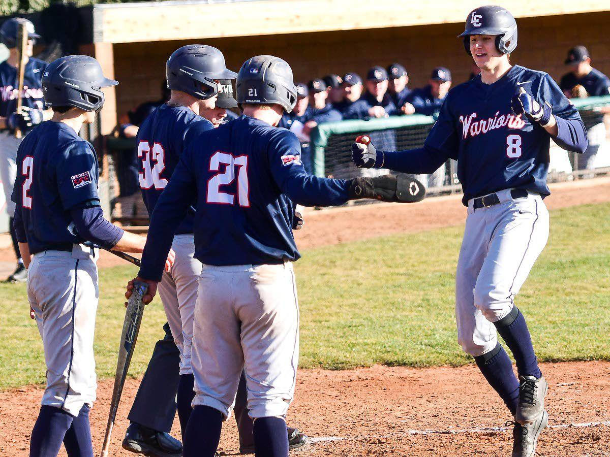 LCSC's Johnson continues roll on offense