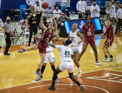 WSU emerges as enticing place to play for women's hoops