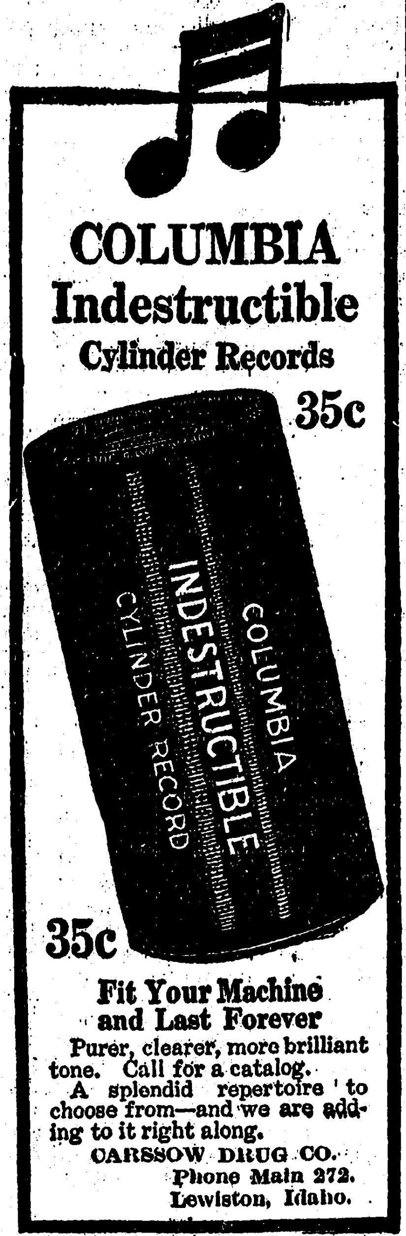 FB 10 12 1910 Columbia.jpg